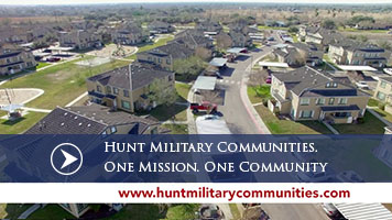 Hunt - Building Communities